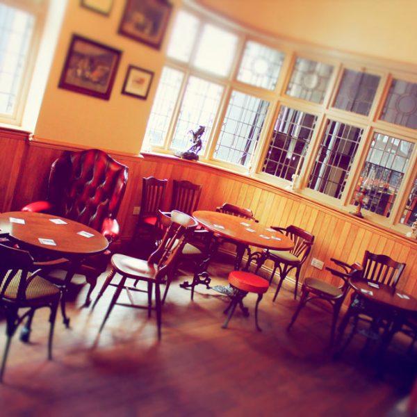 The Tavern Bar