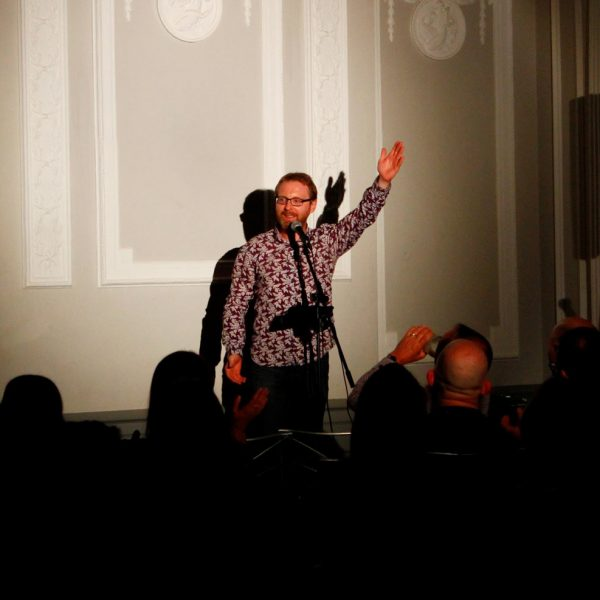 Funhouse Comedy at The Old Bell