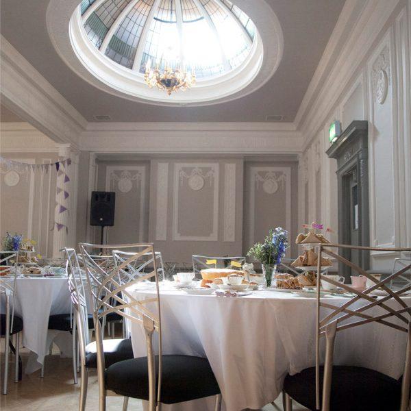 Grand Regency Ballroom events