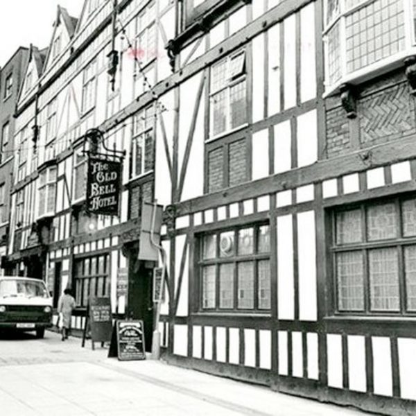 History of Derby's Bars and Restaurants