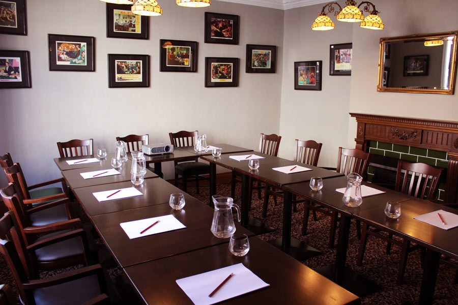Our Function Rooms The Old Bell Hotel Derby