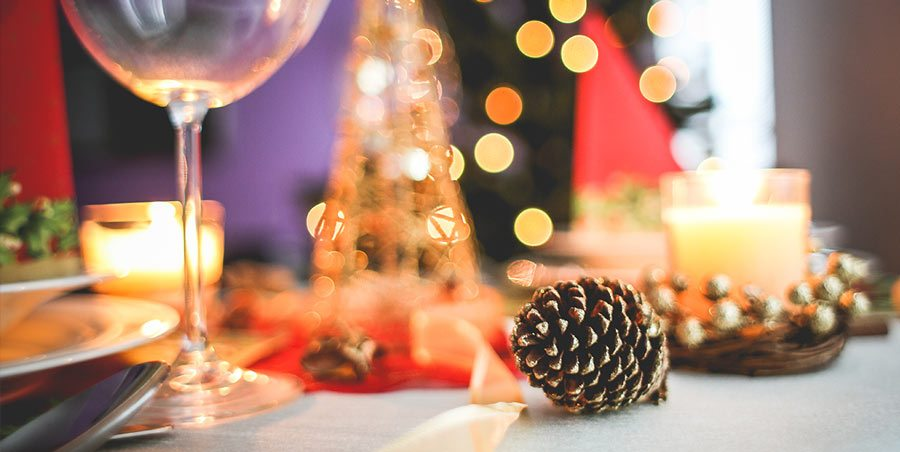 Christmas parties at The Old Bell