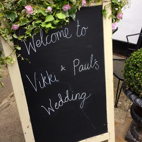 Cute city centre weddings in Derby