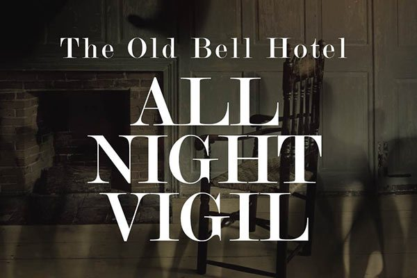 All Night Vigil event in Derby