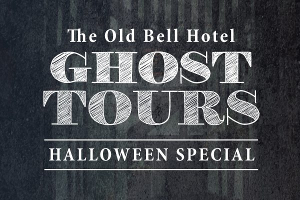 Ghost Tours Halloween Special