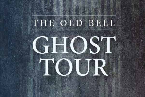 The Old Bell Ghost Tour Derby