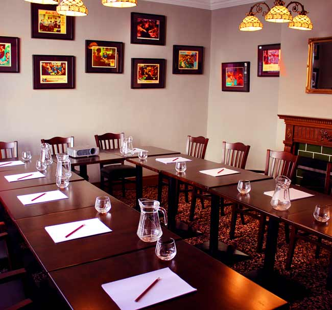 Flexible conferencing facilities in Derby