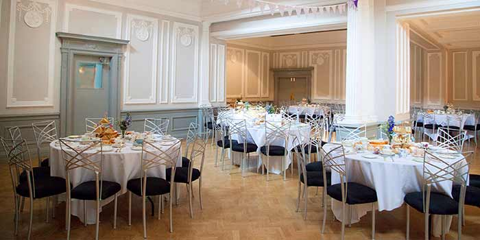 Function rooms for hire in Derby