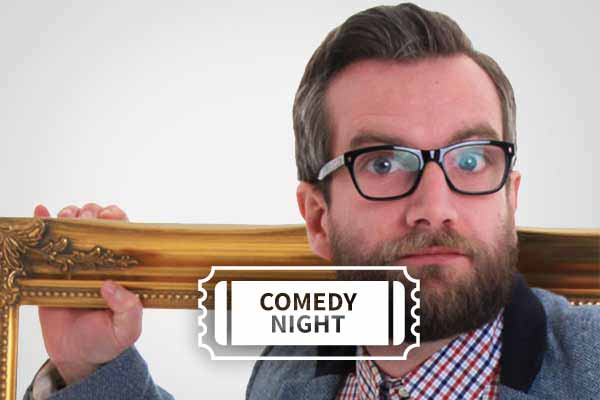 September Comedy Night Derby